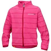 Micro Fleece trøje fra Didriksons - Monte - Flamingo