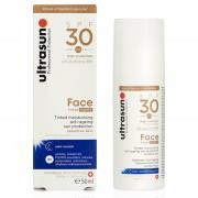 Ultrasun 30 SPF Tinted Face Cream (50 ml)