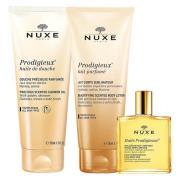 NUXE Prodigieux Treasures Set
