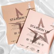 STARSKIN VIP Cream de la Crème Instantly Recovering Luxury Cream Coated Sheet Face Mask 18g