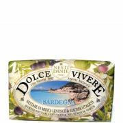 Nesti Dante Dolce Vivere Sardinia Soap 250 g