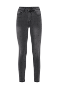 Jeans viCommit RW 7/8 Star Jeans