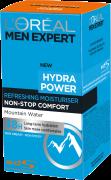 Men Expert Hydra Power Refreshing Moisturiser