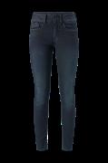 Jeans Lynn Zip Pkt Mid Skinny