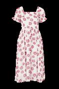 Kjole yasMirabel Midi Dress