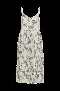 Kjole vmAmsterdam Singlet Pleat Dress