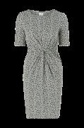 Kjole viFlet S/S Dress