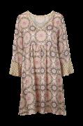 Kjole Honey-Coated Dress