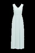 Maxikjole viTalima S/L Maxi Dress