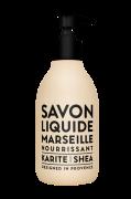 Liquid Soap 300 ml Karité