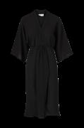Kjole viCaramella Medi 3/4 Dress