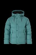 Vinterjakke Baffle Jacket