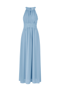 Maxikjole viMilina Halterneck Maxi Dress