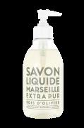 Liquid Soap 300 ml Olive Wood