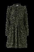 Kjole viEan L/S Dress