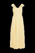 Maxikjole viRilla Open Back Maxi Dress