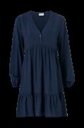 Kjole viMoras L/S Dress