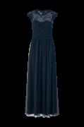 Maxikjole viLynnea Capsleeve Maxi Dress