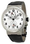 Ulysse Nardin Marine Collection Chronometer Herreur 1183-126-61