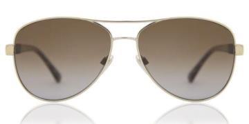 Burberry BE3080 Polarized Solbriller