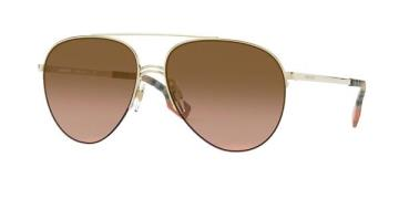 Burberry BE3113 FERRY Solbriller