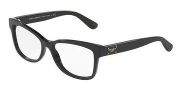 Dolce & Gabbana DG3254F Asian Fit Briller