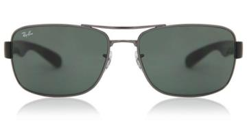 Ray-Ban RB3522 Active Lifestyle Solbriller