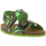 Sandaler til børn Grunland  FLUO 40ARIA