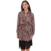 Korte kjoler Liu Jo  WA1218 T9147