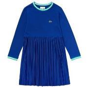 Korte kjoler Lacoste  EJ1426-E7T-C