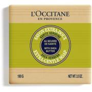 L'Occitane Shea Butter  Shea Soap Verbena 100 g