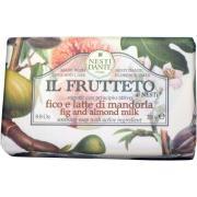 Nesti Dante Il Frutteto Fig and Almond Milk 250 g